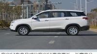 平民神车再升级长途试驾体验五菱宏光S3