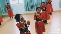 李晓慧排舞视频