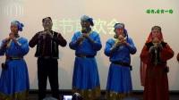 葫芦丝合奏: 弦 动 时 光  第13活动站吕福云杨月梅等