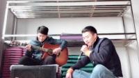 斑马斑马——-吉他弹唱