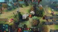 Miracle- Legion Commander  Divine Top Rank Pro Gameplay - Dota 2