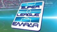 Manuel Maroan Costa2017-04-23希腊超联Olympiakos Piraeus 5-0  Giannina上半场,红衣6号,23分进球