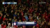 Manuel Maroan Costa2017-04-23希腊超联Olympiakos Piraeus 5-0 Giannina下半场,红衣6号,23分进球