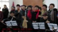 MVI_1138;我要上春晚;〈南湖红船〉、广丰艺术团、排演,1月22日/余啟瑞等