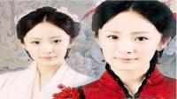 20岁出道杨幂赵丽颖给她当配角,如今在娱乐圈却输给了当年的配角