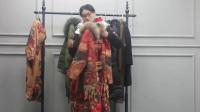 1月23日杭州越袖服饰(混搭系列)仅一份 10件  1390元【注:不包邮】