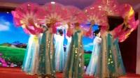 朝鲜族传承歌舞白头阿里郎
