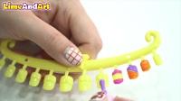 韩国AItoys正品神秘珠珠美甲女孩玩具小玲玩具