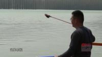 《钩尖江湖》之钓鱼故事 回望镇江 这里是否有您的影子?