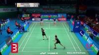 回顾2016印尼羽毛球大师赛5佳球