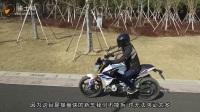 「呆子测评」宝马BMW G 310R骑士网摩托车测评