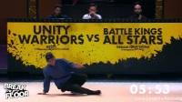 Break The Floor 2018 _ Unity warriors VS Battle kingz all stars