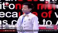 安徽年仅11岁少年, 登上安徽卫视, 震撼演讲竟然如此感