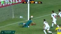 解放者杯资格赛首回合智利康塞普西翁大学0:4瓦斯科