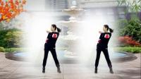 红领巾金社广场舞《一晃就老了》编舞:玉全