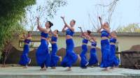 (郑州)二七馆81期刘萌萌中国舞教练班学员展示外地可以提供住宿