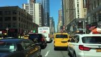 【Youtube】[駕駛展望]美國・紐約中城・中央公園 一般道路 2018.1.20