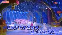 飞雪迎春(彭丽媛 伴奏)