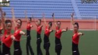 23-【鸣鹤杯】广场舞大赛,延安市水务局代表队