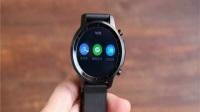 腾讯PacewearHC限量版手表开箱支持微信离线支付
