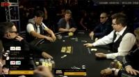德州扑克:2018澳洲百万赛FT直播版05
