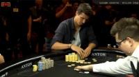德州扑克:2018澳洲百万赛FT直播版07
