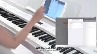 """[中字]""""连接 Piano Partner 2"""" Roland FP-90  FP-60 #08"""