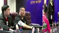 2018QPT趣凡扑克锦标赛冠军精彩牌局集锦