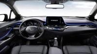广汽丰田SUV将4月发布12万起售,全方位秒杀缤智!