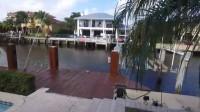 海边别墅区游泳池高空拍摄效果视频,海边度假别墅去游泳池设计效果,泳池拍摄
