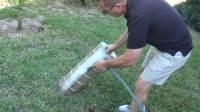纸芯浴缸过滤器,泳池纸芯过滤器如何清洗,纸芯过滤器清洗方法如何效果更加