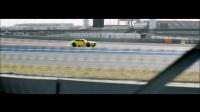 AMG GT S官方视频