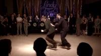 Lindy Focus XVI_ Competition - Lindy Hop Finals