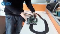 智能佳PID巡线小车-机器人