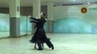 中国体育舞蹈联合会技术等级教材-华尔兹银牌