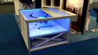 无人驾驶箱, 铝型材新应用-item
