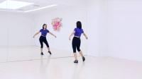 《爱情来点赞》糖豆广场舞课堂 20170904 附背面教学