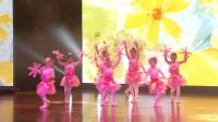 金华市舞彤艺术馆《桃花朵朵开》