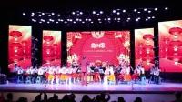 2018牡市文化宫春晚之六民乐合奏祖国你听我说少儿民乐队