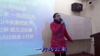 河南大河易购南阳卧龙店娱乐平台演唱歌曲《回娘家》