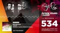 【Loranmic】Future Sound of Egypt 534 with Aly & Fila