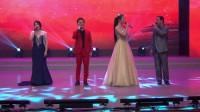 霍林郭勒市首届民间春节联欢晚会《中国梦》