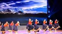"""【欢歌盛世】舞蹈《洗衣歌》(新版)市 党群机关""""春之韵""""舞蹈 队"""