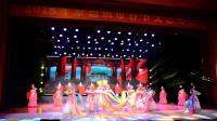 【欢歌盛世】京剧表演《梨花颂》上海戏剧学院 张耀鸿 伴舞:市演艺公司