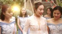 「17FILM」Feb.10th.2018冯学斌+王雪 婚礼快剪丨拾柒影像制片厂