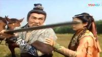 《寻秦记》乌廷芳的哥哥帮她教训项少龙, 结果项少龙让了一只手都把他打趴下