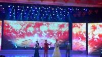 霍林郭勒市首届民间春节联欢会(演出)《共筑中国梦》
