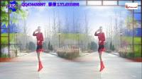 好心情蓝蓝广场舞原创【50】入门单人水兵舞【我的那个情妹妹正背面】附教学