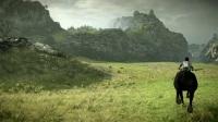 老戴《旺达与巨像 PS4 重制版》10