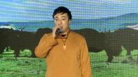 纵横阡MO,守护千年:尕藏才让@TEDxYantian
